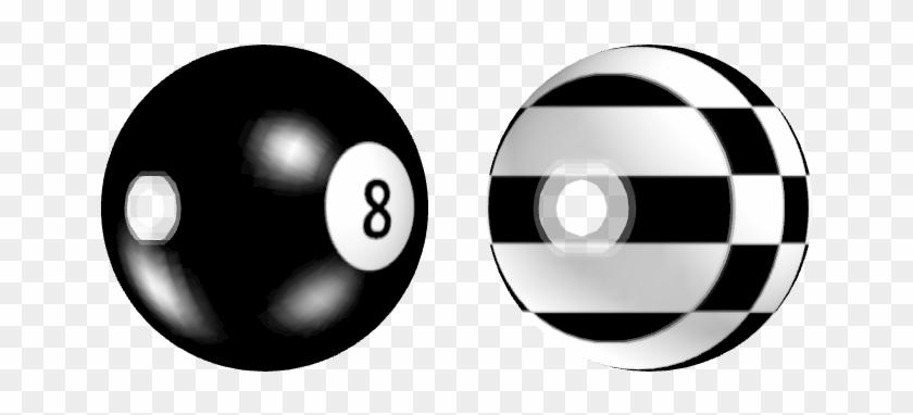 Secr7 - Billiard Ball #527736
