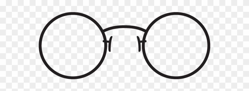 Round Glasses Frames Clipart Collection John Lennon Glasses Clip Art Free Transparent Png Clipart Images Download