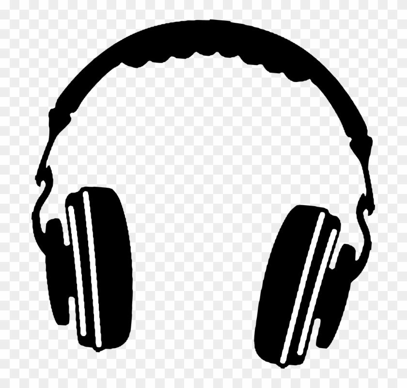 Drawn Headphone Transparent Background Headphones Png Clipart Free Transparent Png Clipart Images Download
