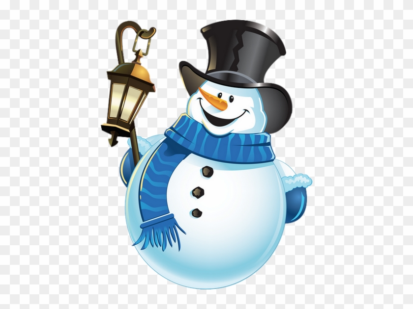 Bonhomme de neige png tube illustration bonhomme de - Clipart bonhomme de neige ...