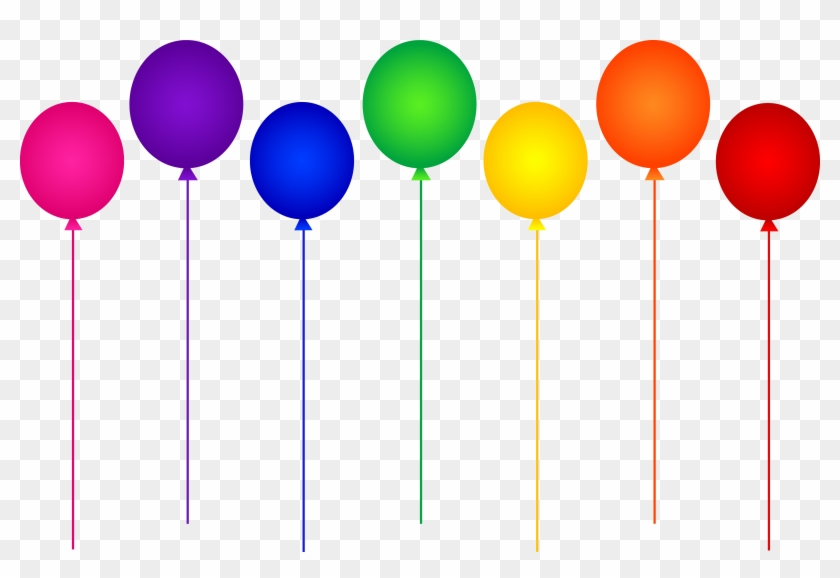 Free Clip Art Balloons 20 Cliparts