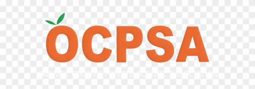 Orange County Private Schools Association - Wolf Logo Lawnmowers #529334