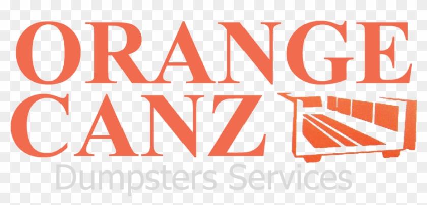 Orange Canz - The Brick Lane Gallery #529341