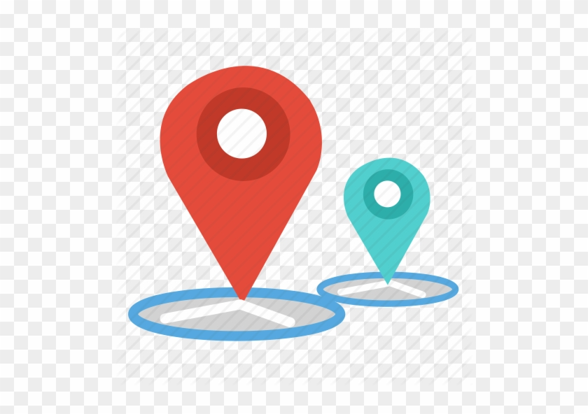Car, Car Park, Drive, Gps, Map, Navigator Icon Icon - Navigator Icon Png #529814