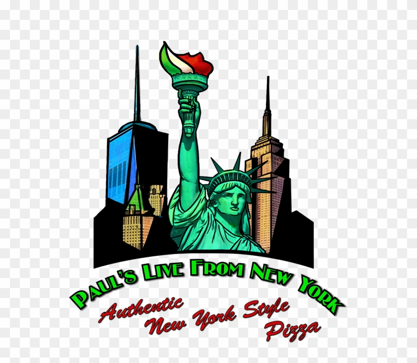 Paul's Live From New York - Pauls Live From New York #529845