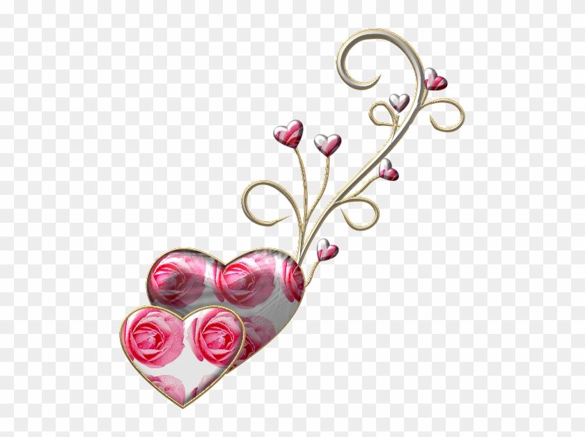 Tubes Coeur / Tubes Heart - Coeur #530364