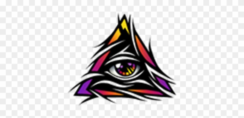 Illuminati Clipart Transparent Illuminati Roblox T Shirt Free