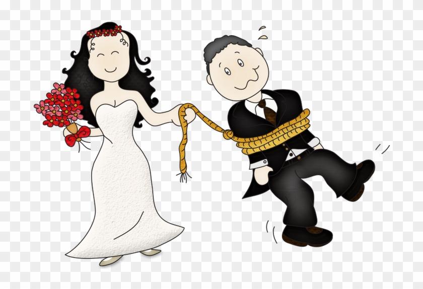 задействовать картинка смешные жених и невеста с над высококачественные наложения включают