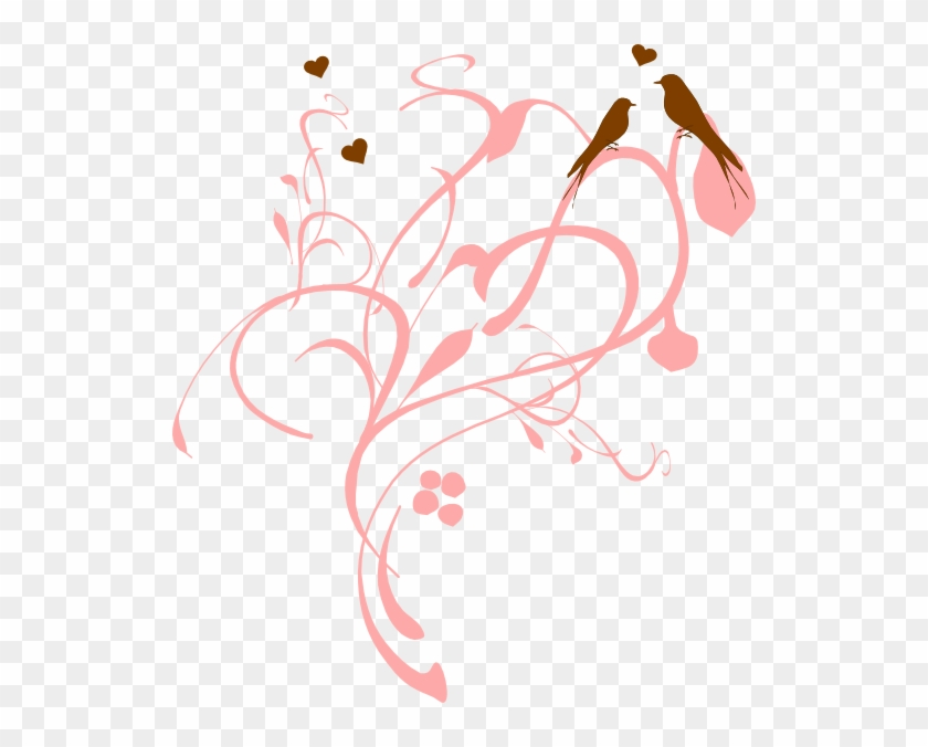 Vine Clip Art - Lines, Vines And Trying Times #531219