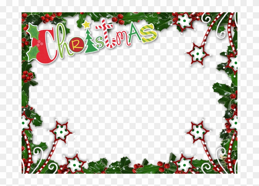Merry Chritmas Photo Frame Christmas Pictures