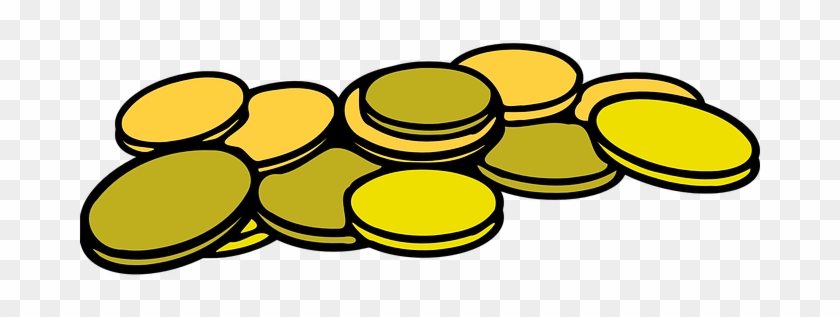 deposit coins money stack cash credit curr gold coins clip art rh clipartmax com coin cliparts for children to color coins clipart images