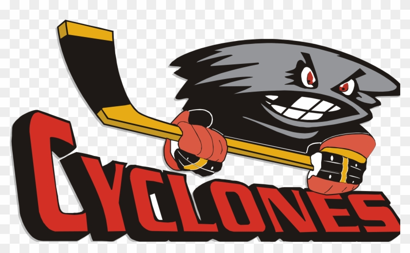 Ice Hockey Cyclones Design Ideas - Northern Cyclones Hockey Logo #532809