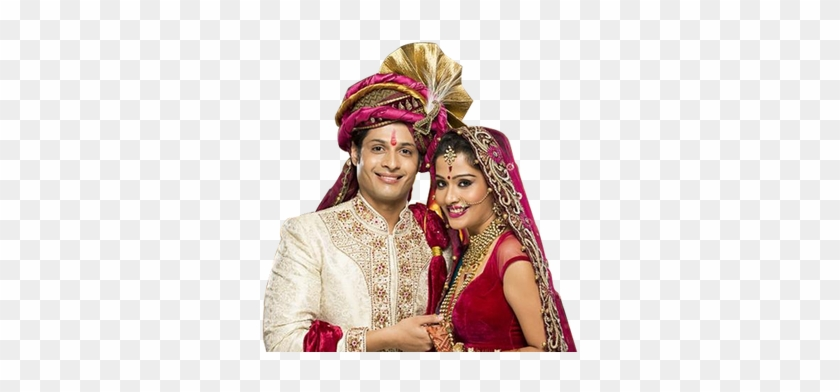 Marriage Problem Solution Specialist - Indian Wedding Couple Png #532818