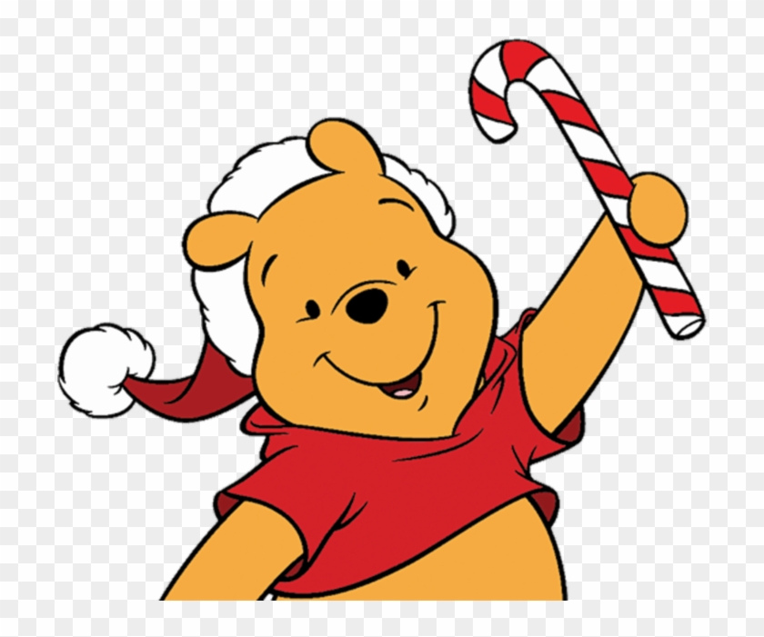 Winnie The Pooh Celebrates 90 Years This Year - Merry Christmas Pooh #533113