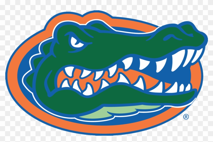 Null - Florida Gators Printable Logo #533232