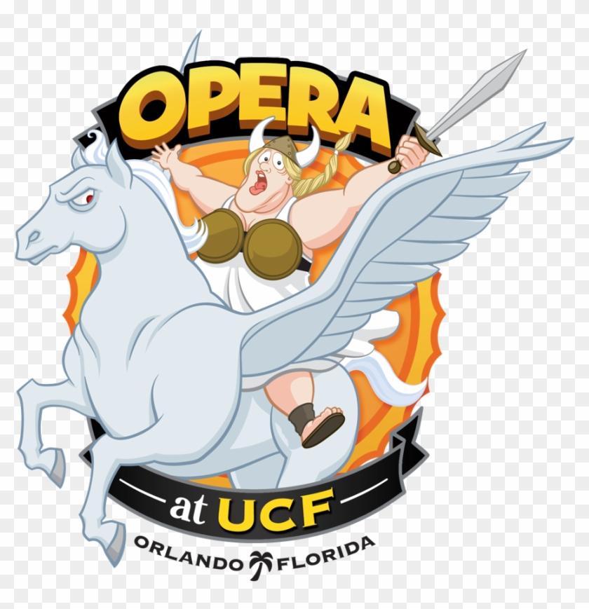 Opera Ensemble - Ucf School Of Performing Arts - Music #533376