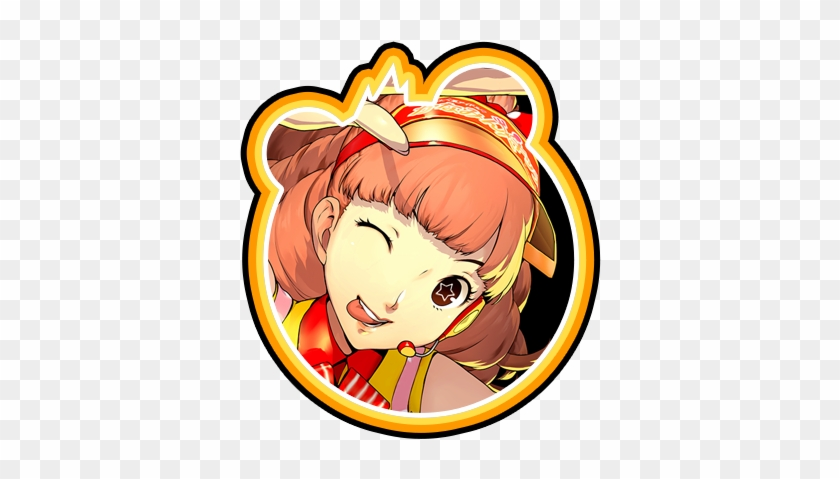 Icon - Icon - Icon - Icon - Persona 4 Dancing All Night Icons #533768