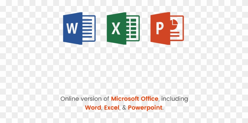 Office 365 Icons Png - Free Transparent PNG Clipart Images
