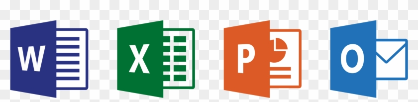 Laptop Microsoft Office 365 Computer Software Microsoft - Microsoft Office Icons Vector #535281