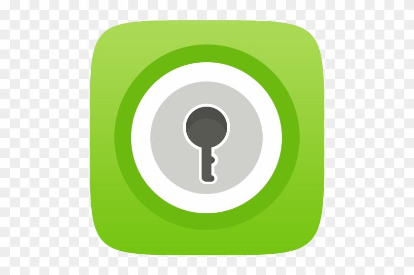 Go Locker Icon #535652