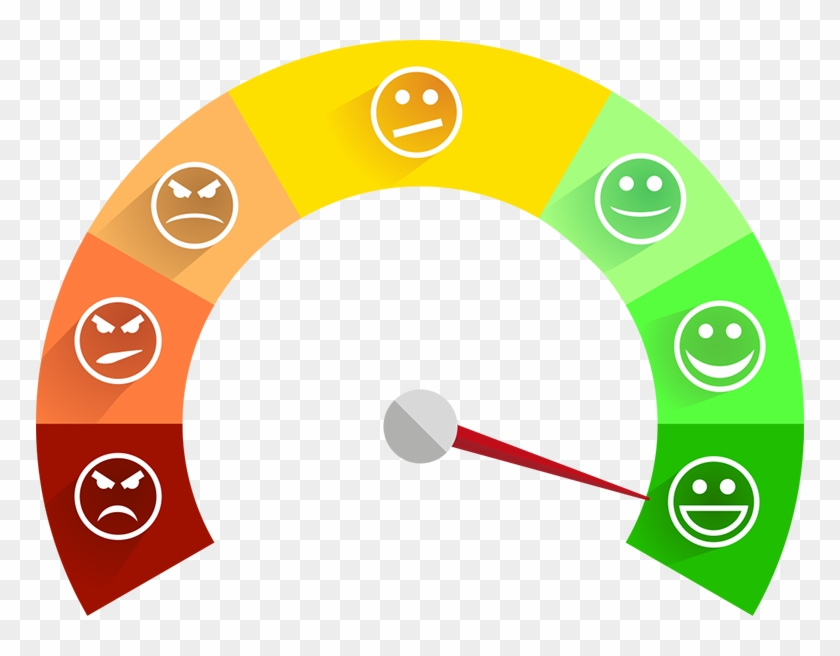 Happy Customers Icon - Customer Experience Icon Png #535710