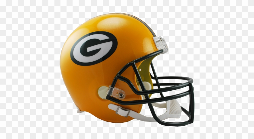 Green Green Bay Packers Helmet Free Transparent Png Clipart Images Download