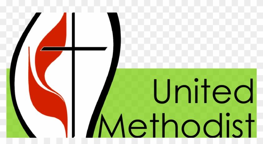 Umw Logo Square 01 - United Methodist Church #536408