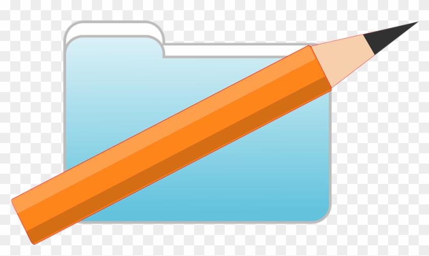 Pencil Sharpener Clipart 15, - Imagenes De Utiles Escolares Lapiz #536715