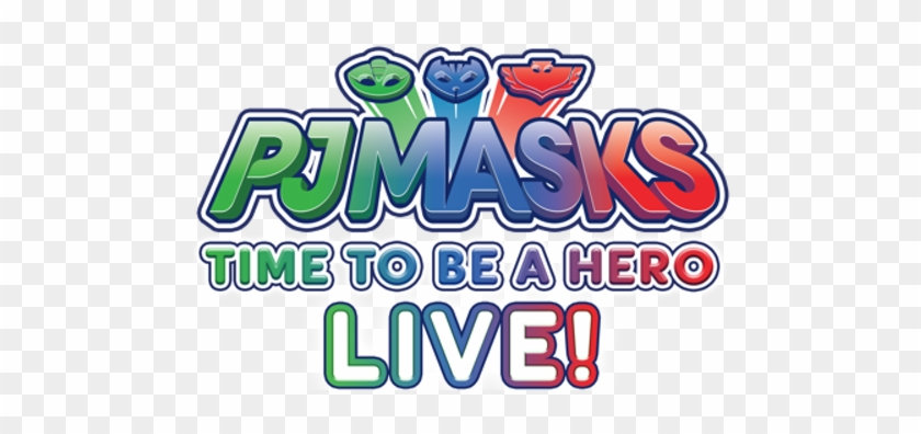 Tickets Visalia Fox Theatre Visalia, Ca June 6th, 2018 - Pj Mask Time To Be A Hero #536768