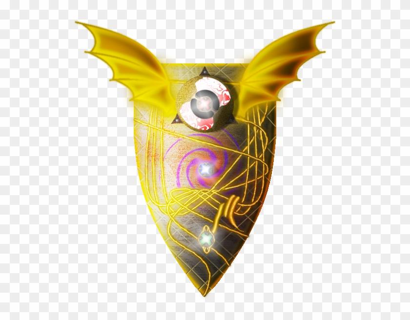 1vjpnw7 Black Knight Shield Fortnite Free Transparent Png