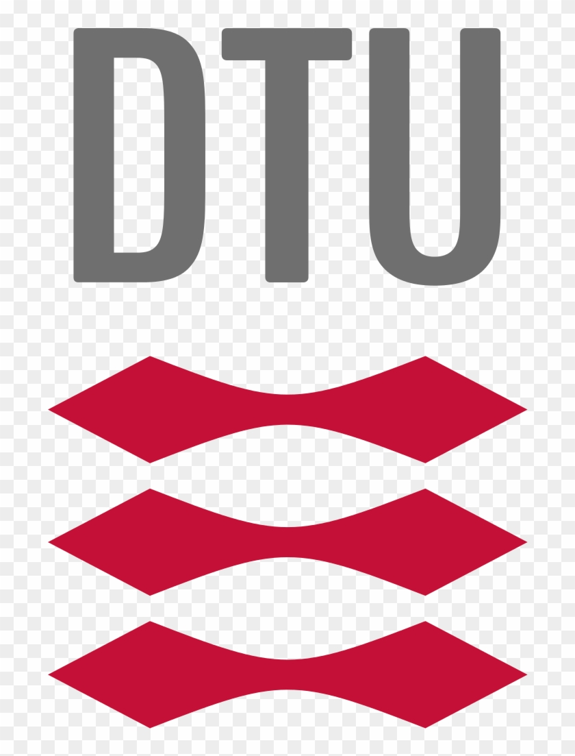 Labels - Technical University Of Denmark Logo #538622