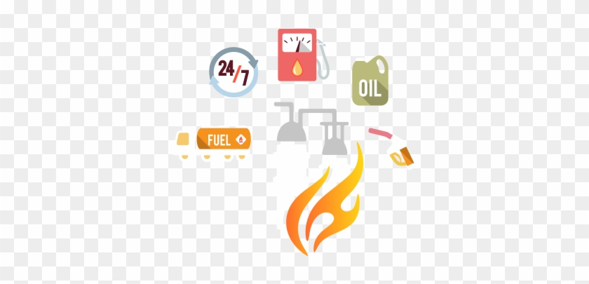 Creating Value For The Oil & Gas Industry - Petroleum Industry #538902