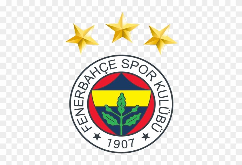 Fenerbahçe 2019 Yeni Sezon Dream League Soccer Fts - Dream League Soccer 2017 Fenerbahçe Logo #539314