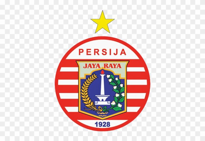 logo persija jakarta free transparent png clipart images download logo persija jakarta free transparent