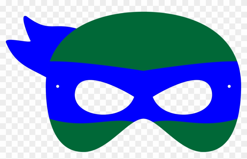 picture relating to Turtle Templates Printable called Foam Mask Templates Tmnt Leo Ultimate Outcome 60 Fresh new Tortoise