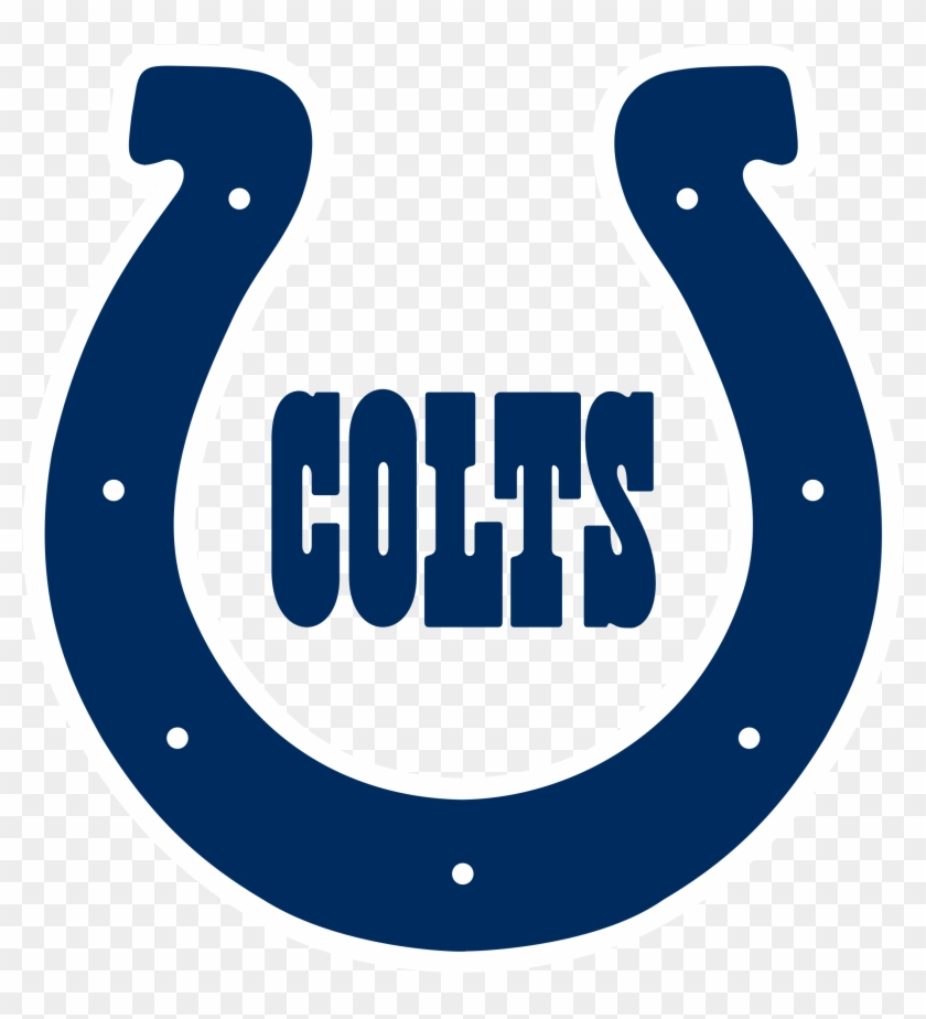 Indianapolis Colts Logo Png Transparent Amp Svg Vector - Indianapolis Colts Logo Png #539715
