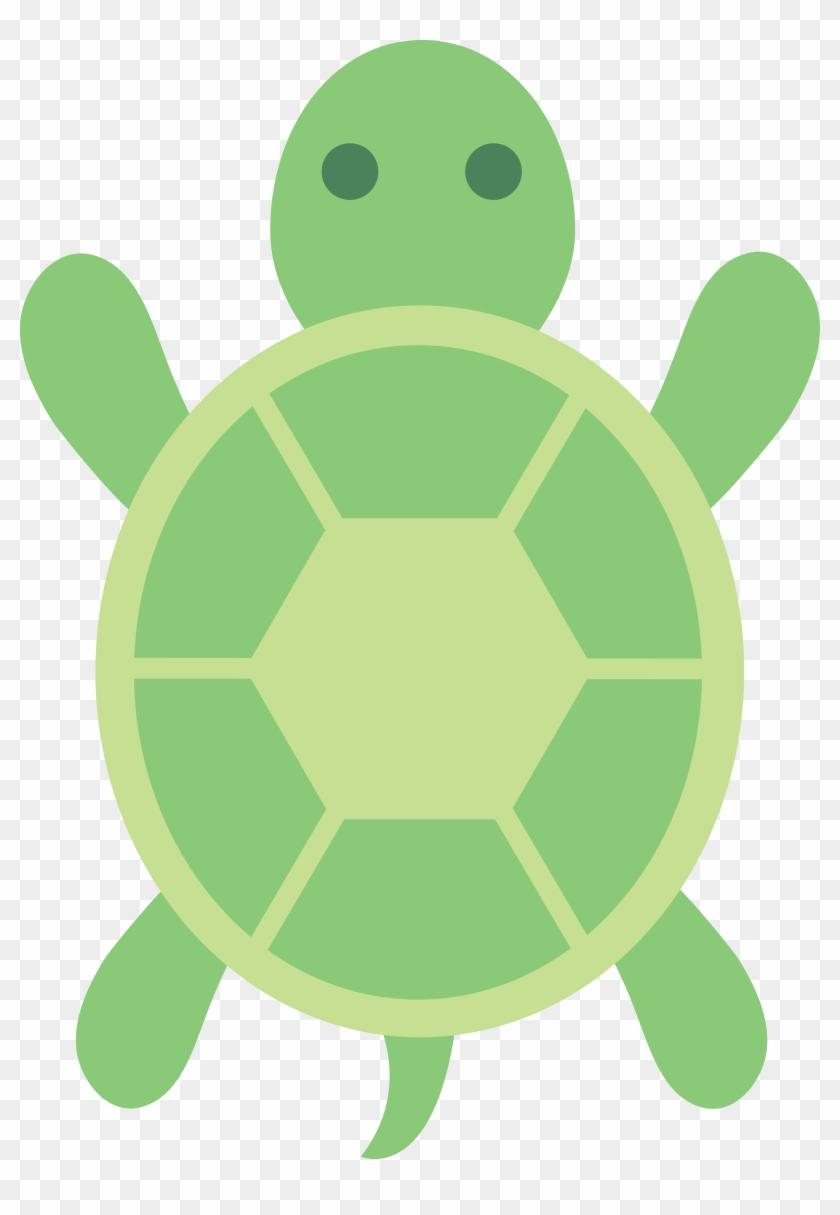 Sea Turtle Clipart Pattern Sea Turtle Back Cartoon Free