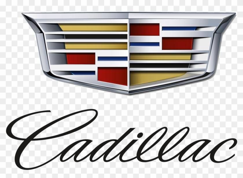 Cadillac Logo - Marque De Voiture Americaine #541113
