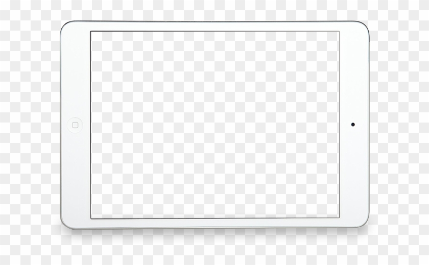 The Not So Little Red Hen White I Pad Png Free Transparent Png