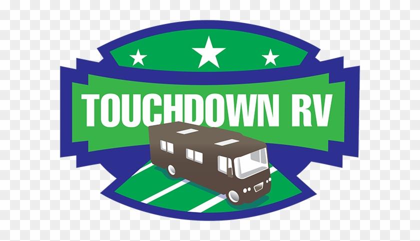 Touchdown Rv Rentals #542046