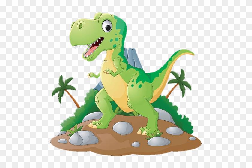 Cute T Rex Vector - Free Transparent PNG Clipart Images Download