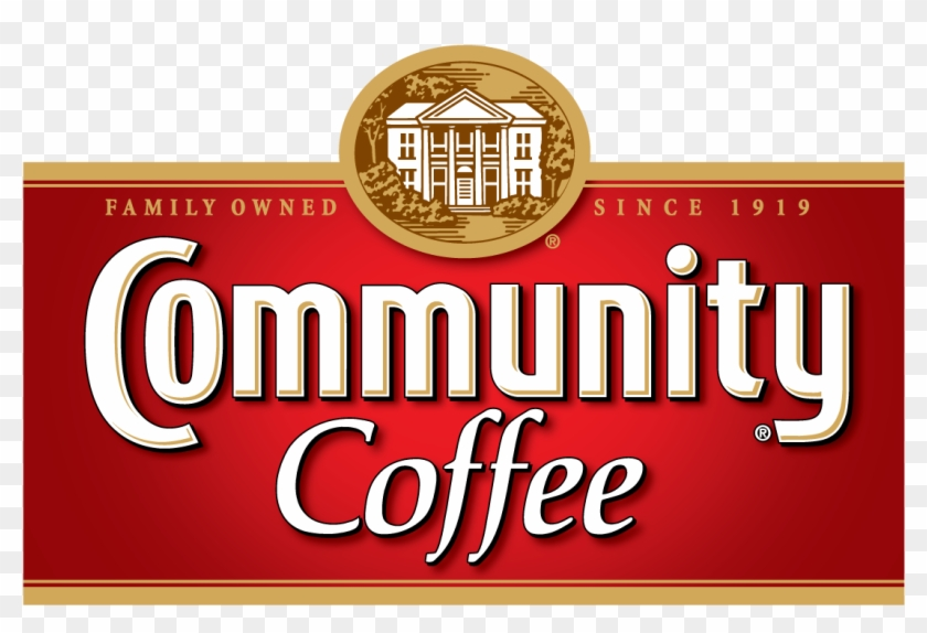 Communitycoffeelogo - Community Coffee Company Logo #542979