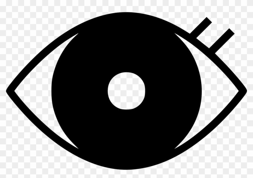 Eye Vision Sight Human Contact Lens Comments - Circle #543105