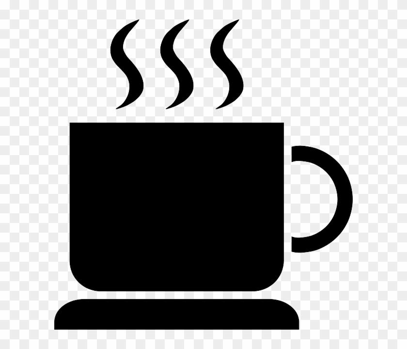 Map, Symbol, Signs, Symbols, Free, Coffee, Pictogram - Coffee Cup Clip Art #543664