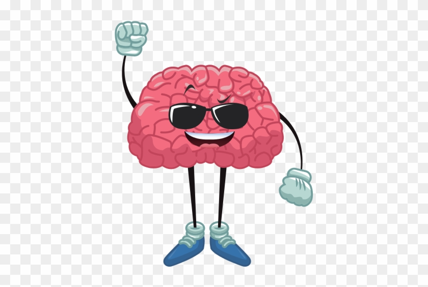 cute brain with sunglasses cartoon brain cartoon free transparent png clipart images download cute brain with sunglasses cartoon