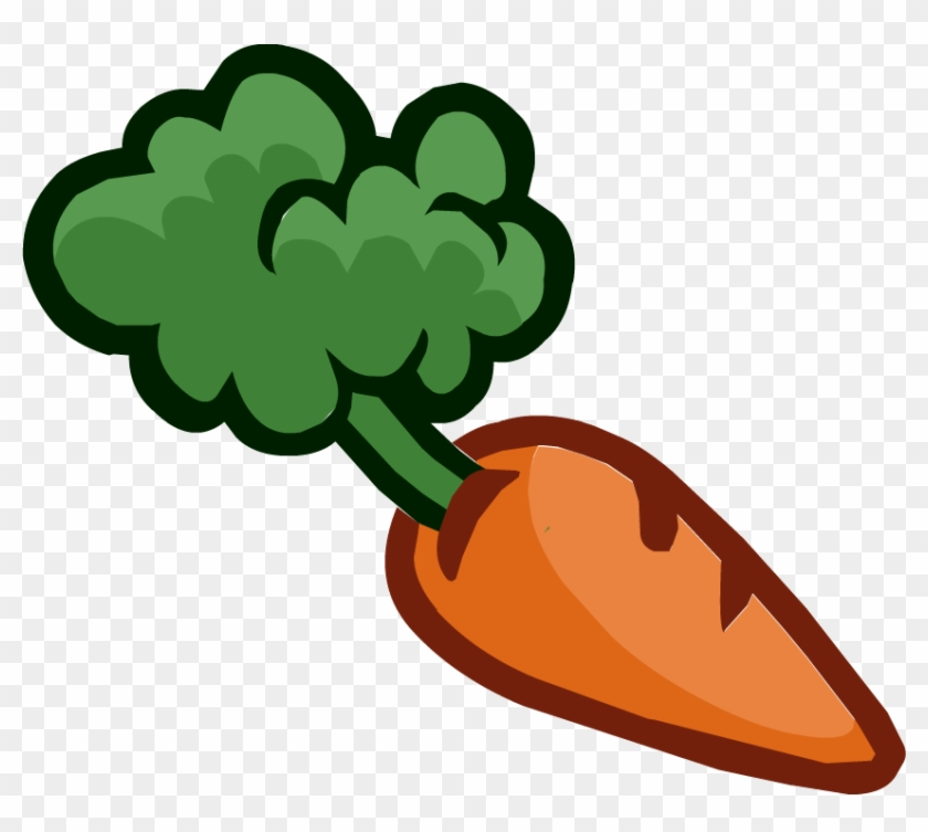 Bunch Of 5 Carrots - Carrots Icon #94488