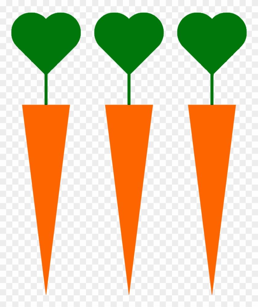 The Pop Club - Carrots 3 #94595