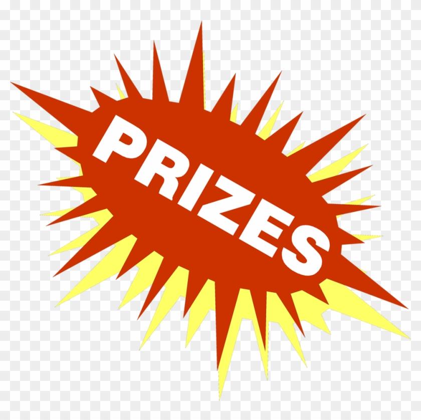 Prize - Prize Clip Art #94675