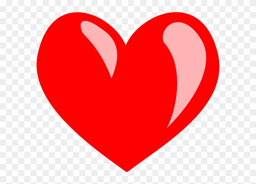 Heart Cartoon #94731