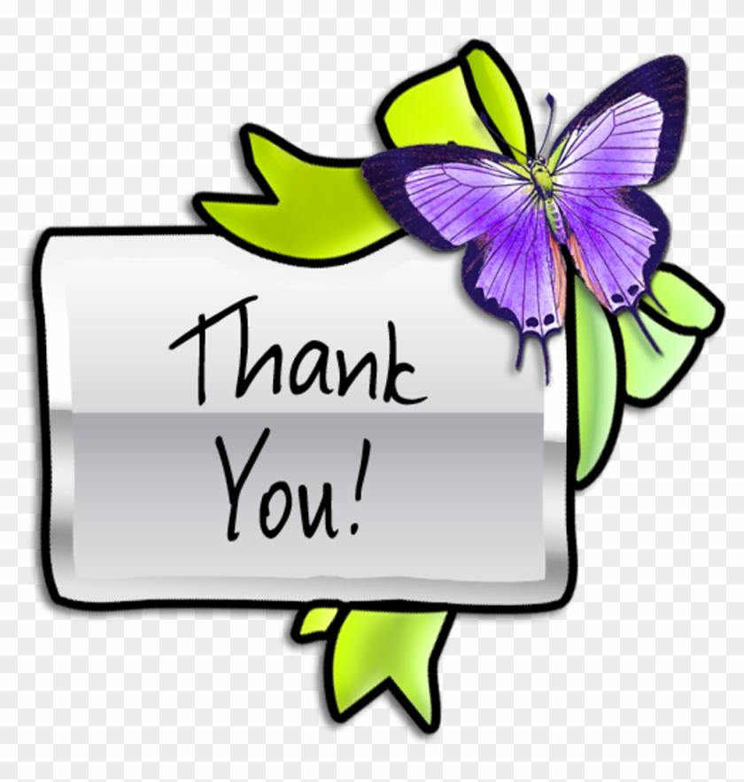 Thankyou-3 - Icon For Thank You #94808